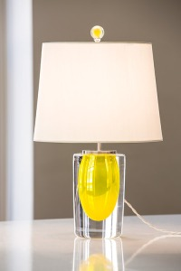 cartwright_murano_ombre_bollo_lamp_transparent_yellow