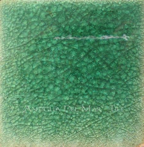 Esmeralda Acuarela Field Tiles