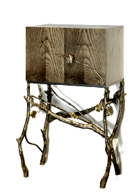 cinabre_Petit Cabinet BRANCHES